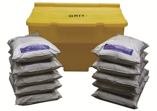 Rock Salt Bags