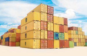 containerisation