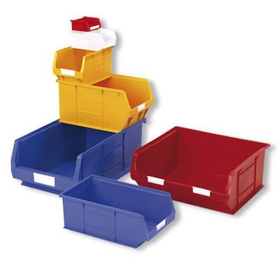 picking bins
